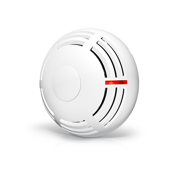 DRP-100 Point optical smoke detector