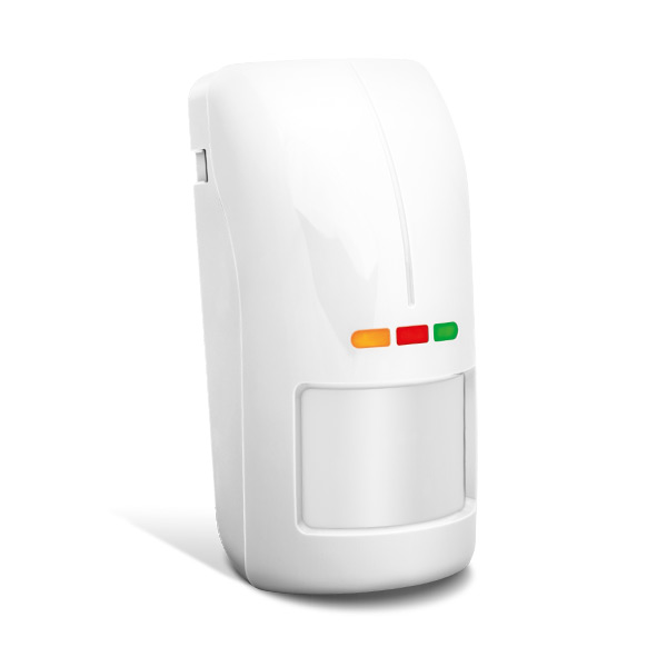 OPAL PLUS outdoor dual technology motion detectors