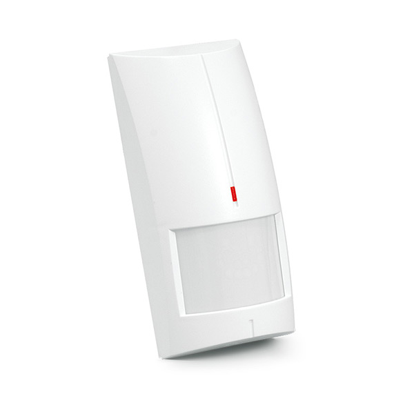 SILVER Advanced dual technology digital motion detector
