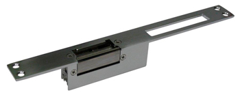 ST-SL132NC Electromechanical latch with a long strip of normally