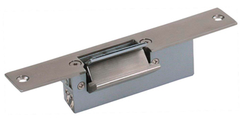 ST-SL133MNO Latches for glass doors electromechanical normally o
